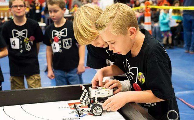 儿童编程编程与人工智能的关系