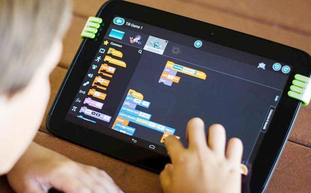 学龄前是儿童培养编程思维的黄金时期