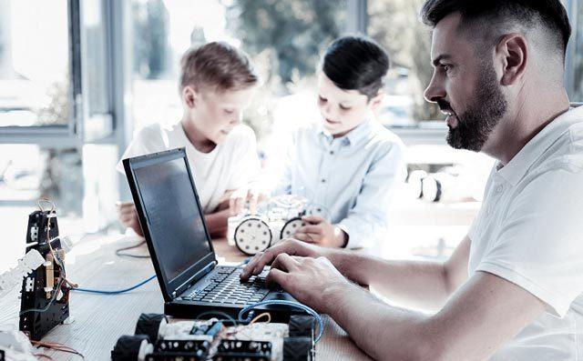 澳大利亚的少儿编程教育渗透率为10.3%