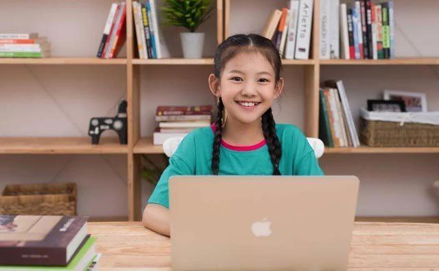 线上线下少儿编程教育教学模式