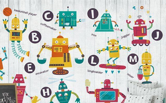 机器人教育助力基础教育课程改革