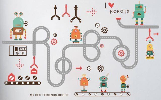 奇咔咔儿童编程将复杂简易化