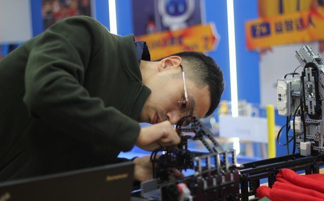 奇咔咔儿童编程教育加盟总部运营支持