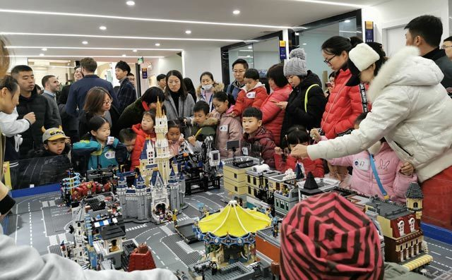 机器人教育机构要有自身的优势