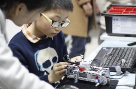 奇咔咔机器人教育加盟品牌是否值得投资