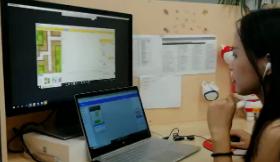 奇咔咔少儿编程加盟店铺为每个人提供优质服务