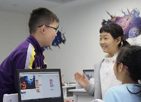 奇咔咔少儿编程加盟未来发展潜力如何