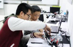 奇咔咔机器人品牌发展潜力强劲