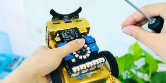 奇咔咔机器人教育加盟未来发展怎么样